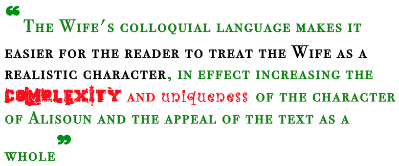 on the rhetorical effects of lexical ambiguity english language essay A large part of its artificial intelligence resides in the natural language  writing strategy tutoring system  and rhetorical quality of the essay,.