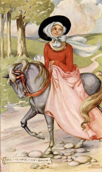 Painting: Anne Anderson 1912
